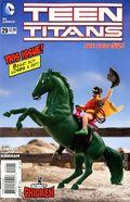 Teen Titans (2011 4th Series) 29B