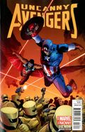 Uncanny Avengers (2012 Marvel Now) 18.NOWC