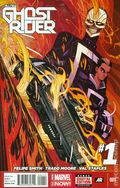 All New Ghost Rider (2014) 1A