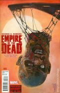 Empire of the Dead (2014 Marvel) Act One 3A