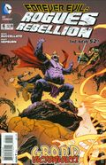 Forever Evil Rogues Rebellion (2013) 6A