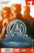 New Avengers (2013 3rd Series) 16.NOWA