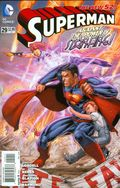 Superman (2011 3rd Series) 29A