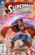 Superman (2011 3rd Series) 29A