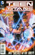 Teen Titans (2011 4th Series) 29A