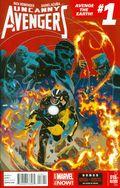 Uncanny Avengers (2012 Marvel Now) 18.NOWA
