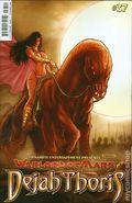 Warlord of Mars Dejah Thoris (2011 Dynamite) 37A