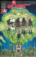 Ghostbusters (2013 IDW) 2nd Series 14SUB