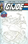 GI Joe Real American Hero (2010 IDW) 200RI