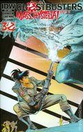 Ghostbusters (2013 IDW) 2nd Series 14RI