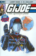 GI Joe Real American Hero (2010 IDW) 200B