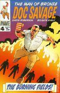 Doc Savage (2013 Dynamite) 4B