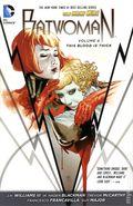 Batwoman HC (2012-2014 DC Comics The New 52) 4-1ST