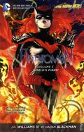 Batwoman TPB (2012-2015 DC Comics The New 52) 3-1ST