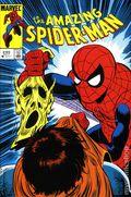 Amazing Spider-Man Omnibus HC (2014 Marvel) By Roger Stern 1B-1ST