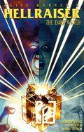 Hellraiser The Dark Watch TPB (2013-2014 Boom Studios) 2-1ST