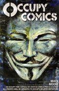 Occupy Comics TPB (2014 Black Mask) 1-1ST