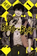 Bloody Brat GN (2014 Yen Press Digest) 1-1ST