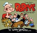 Popeye Classic Newspaper Comics HC (2014 IDW) 1-1ST