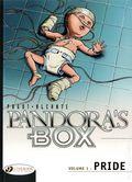 Pandora's Box GN (2009 Cinebook) 1-1ST