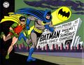 Batman Dailies and Sundays Complete HC (2014-2016 DC/IDW) 1-1ST