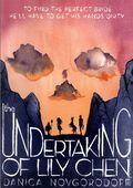 Undertaking of Lily Chen GN (2014 First Second Books) 1-1ST