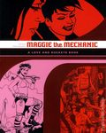 Maggie the Mechanic TPB (2007 Fantagraphics) A Love and Rockets Book 1-REP