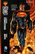 Superman Earth One GN (2013- DC) 2-1ST