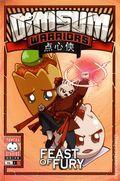 Dim Sum Warriors GN (2013 Yumcha Studios Digest) 2-1ST