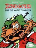 Iznogoud GN (2008- Cinebook) 4-1ST