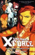 Uncanny X-Force TPB (2013-2014 Marvel NOW) By Sam Humphries 3-1ST