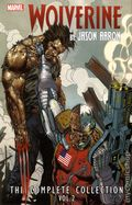 Wolverine TPB (2013-2014 Marvel) The Complete Collection by Jason Aaron 2-1ST