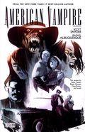American Vampire HC (2010-2016 DC/Vertigo) 6-1ST