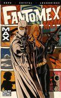 Fantomex MAX TPB (2014 Marvel MAX) 1-1ST
