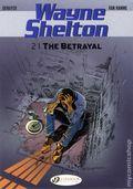 Wayne Shelton GN (2013- Cinebook) 2-1ST