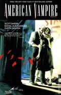 American Vampire TPB (2011-2016 DC/Vertigo) 5-1ST