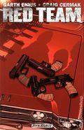 Red Team TPB (2014 Dynamite) By Garth Ennis 1-1ST