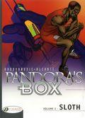 Pandora's Box GN (2009 Cinebook) 2-1ST