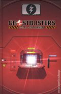 Ghostbusters Total Containment HC (2014 IDW) 1-1ST