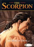 Scorpion GN (2008-2014 Cinebook) 7-1ST