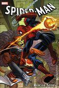 Amazing Spider-Man Omnibus HC (2014 Marvel) By Roger Stern 1A-1ST