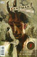 Sandman Overture (2013) 2B