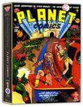 Roy Thomas Presents: Planet Comics HC (2013 PS Artbooks) Limited Slipcase Edition 1N-1ST