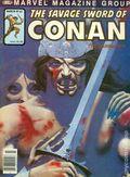 Savage Sword of Conan (1974 Magazine) 62