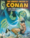 Savage Sword of Conan (1974 Magazine) 56