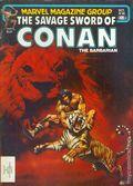 Savage Sword of Conan (1974 Magazine) 69