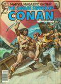 Savage Sword of Conan (1974 Magazine) 75