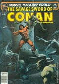 Savage Sword of Conan (1974 Magazine) 72