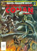 Savage Sword of Conan (1974 Magazine) 86