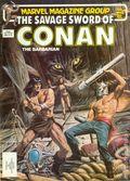 Savage Sword of Conan (1974 Magazine) 92
